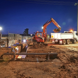 Photo: Peter Glenane/HiVis Pictures